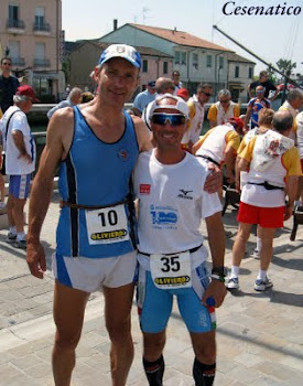 Nove colli running 2011