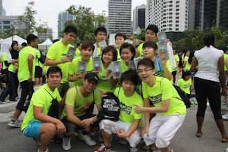 ♥ Nike Run - 10.10.10