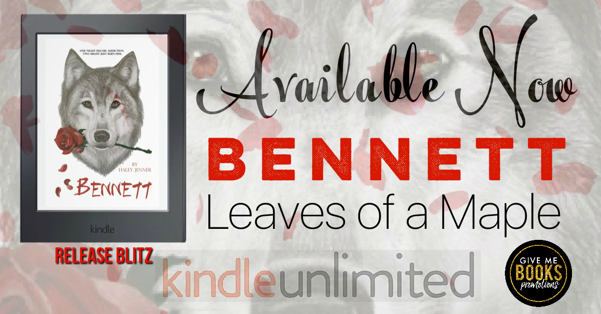 Bennett Leaves of A Maple Release Blitz