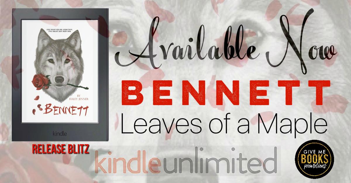 Bennett Leaves of A Maple Release Blitz