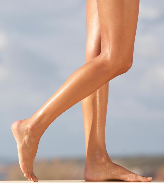 Codeartmediacom Legs For A With Slip Stock Photo