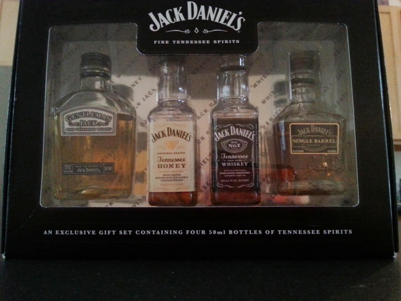 review jack daniels gift set sampler b s whiskey reviews