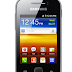 Samsung Galaxy Young smartphone price and feature