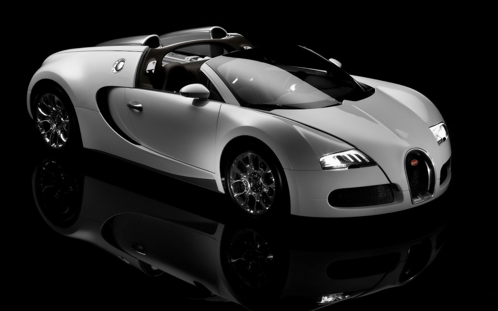 Wallpapers And Pictures Bugatti Veyron Wallpaper 1920 X 1200