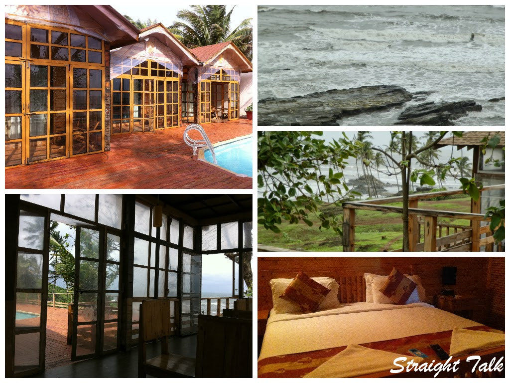 Goa in the monsoons blog
