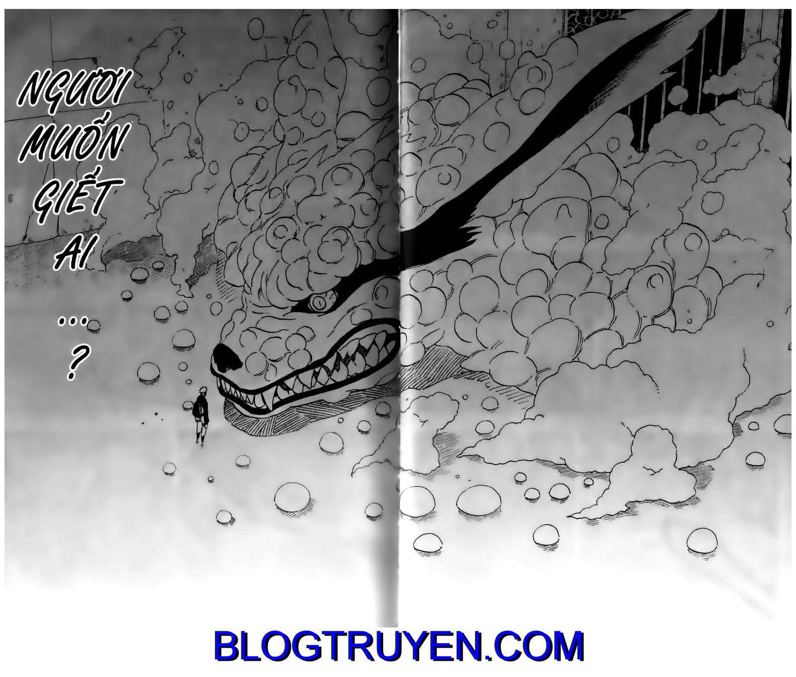 Naruto chap 308 Trang 12 - Mangak.info