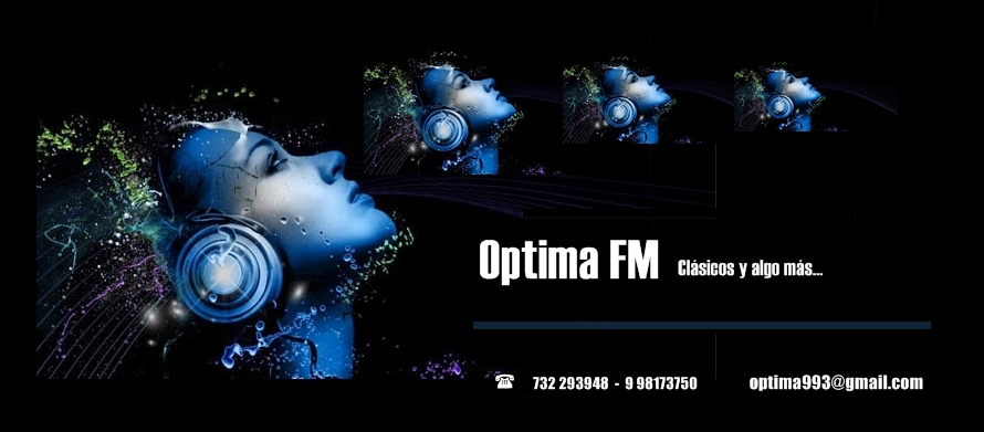 Radio Optima FM - señal 2