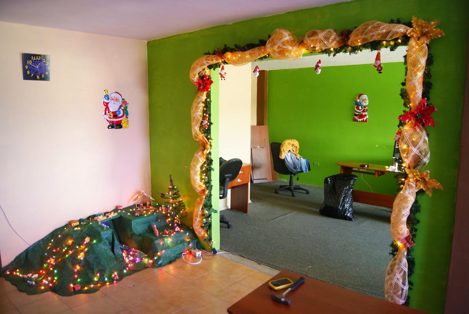 como decorar para la navidad with como decorar para la navidad