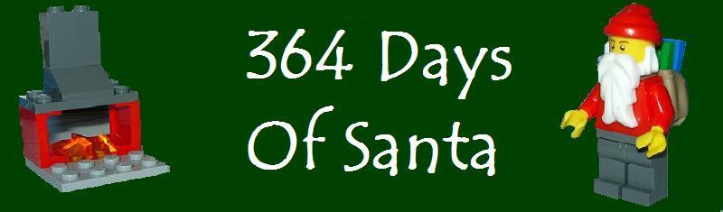 364 Days Of Santa