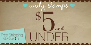 http://www.unitystampco.com/product-category/5-or-less/