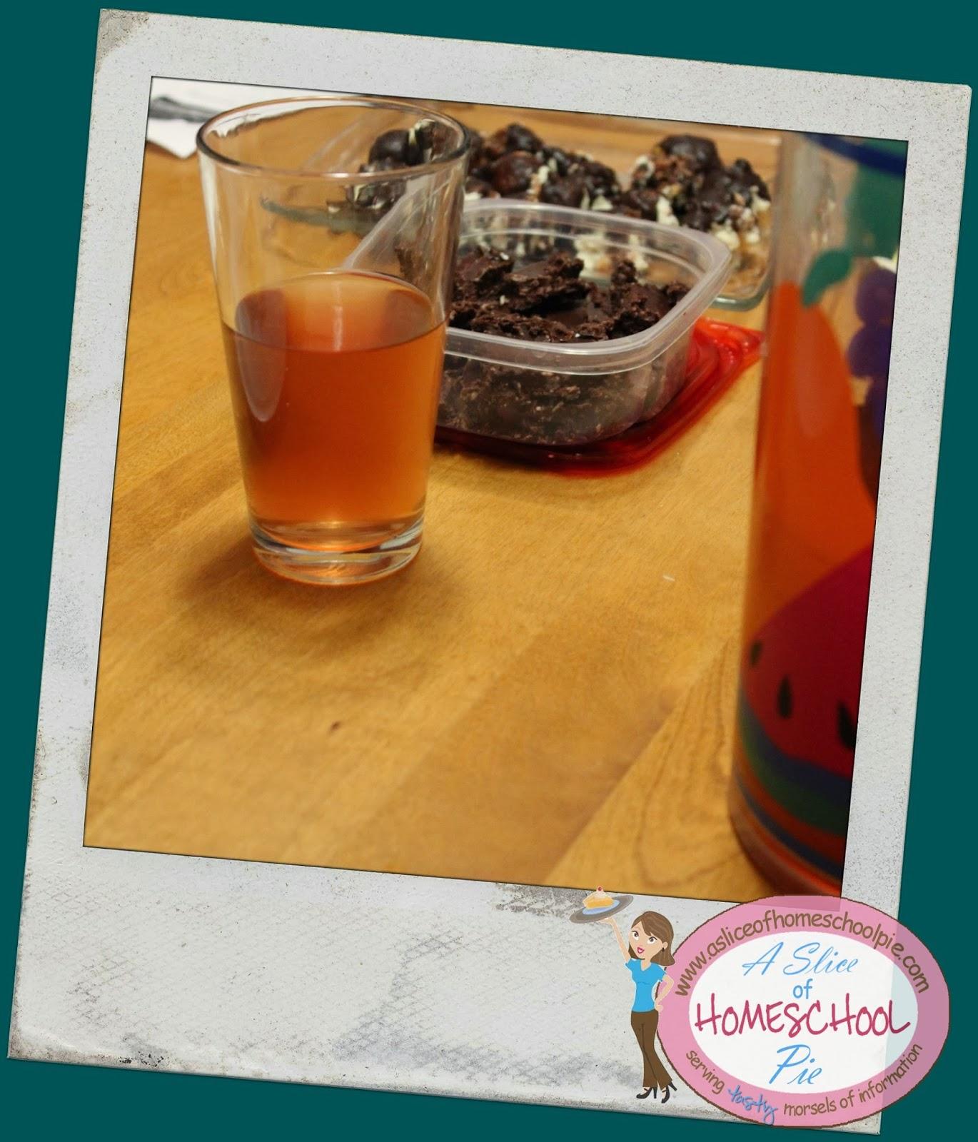 Trim Healthy Mama Support Group Mtg 2 by ASliceOfHomeschoolPie.com #trimhealthymama