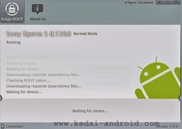 Seputar Android™ | Tips Trick Android - Download Kingo Aplikasi ROOT Untuk Semua Jenis Android