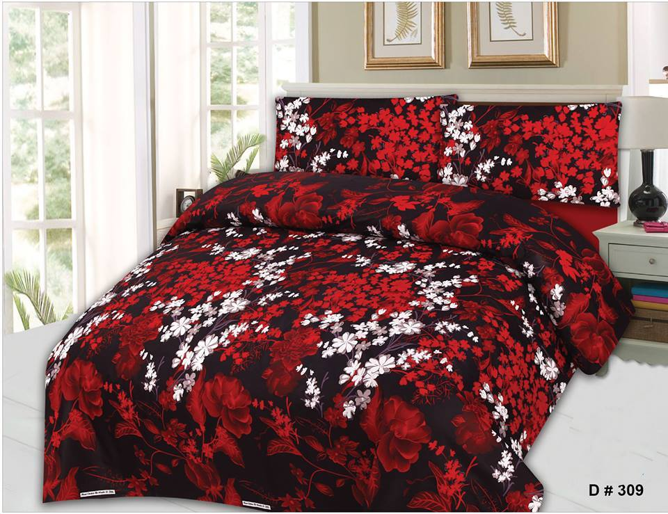 Here Are Collection Of Beautiful Bed Sheet Designs I Hope You Will Like It  , I Personally Like Floral Bed Sheets