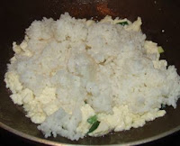 how to stir fry rice without egg