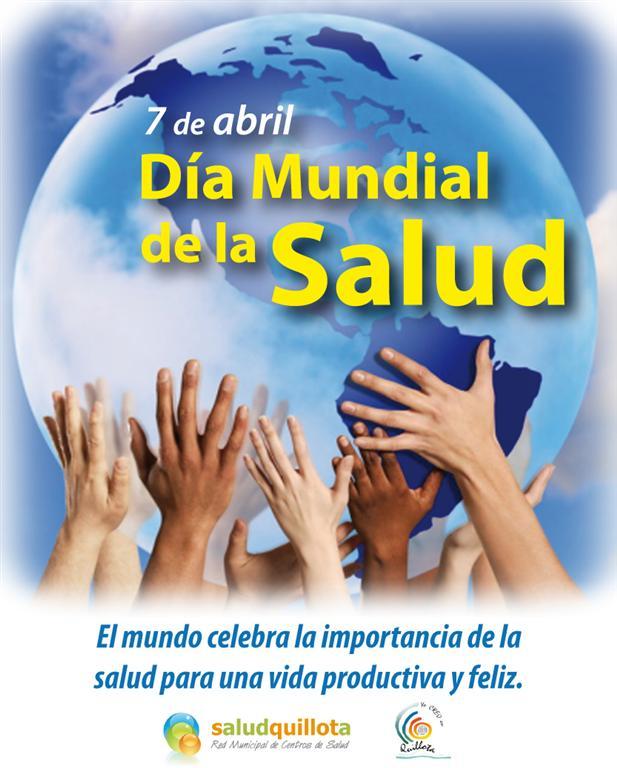 MEDICINA EN PARAGUAY El 7 De Abril Se Celebra El D U00eda