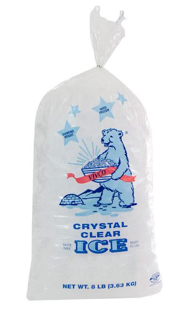 Bag Of Ice8