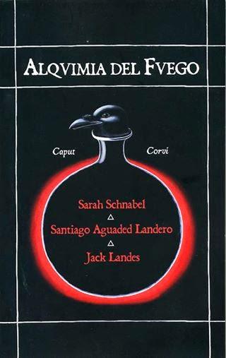ALQUIMIA DEL FUEGO [2014]