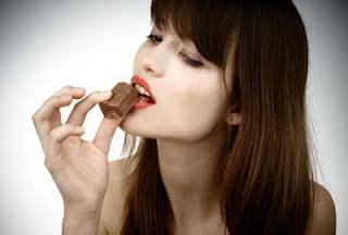 Makan Coklat Bisa Meningkatkan Daya Ingat
