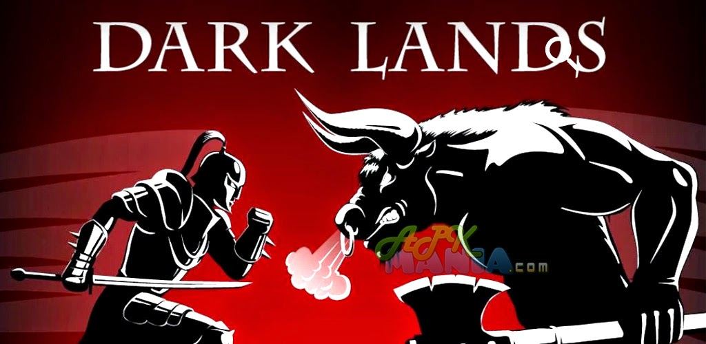 Dark Lands Premium [v1.0.5 Apk]