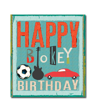 happy blokey birthday men's cards liz and pip ltd
