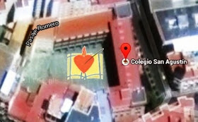 Búscanos en Google maps