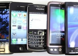 Plano de redução de impostos de smartphones
