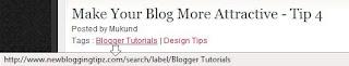 Find-Label-URL-On-Blogger