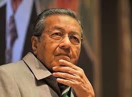 Tun Dr. Mahathir Muhammad