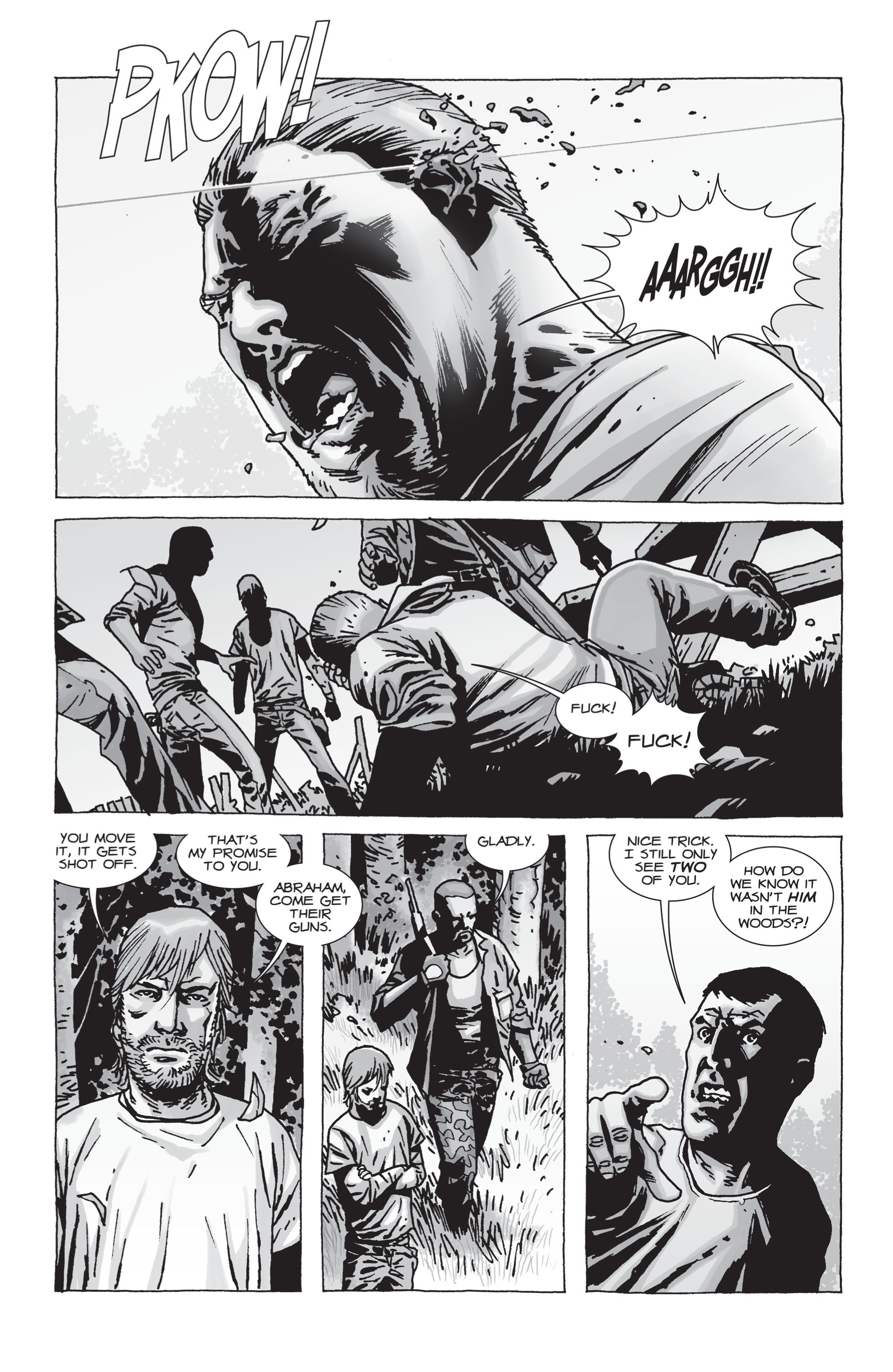 The Walking Dead 65 Page 20