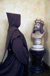 Carmelite Monks