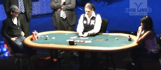 Allen Bari vs. Maria Ho, heads up, 2011 WSOP Event No. 4