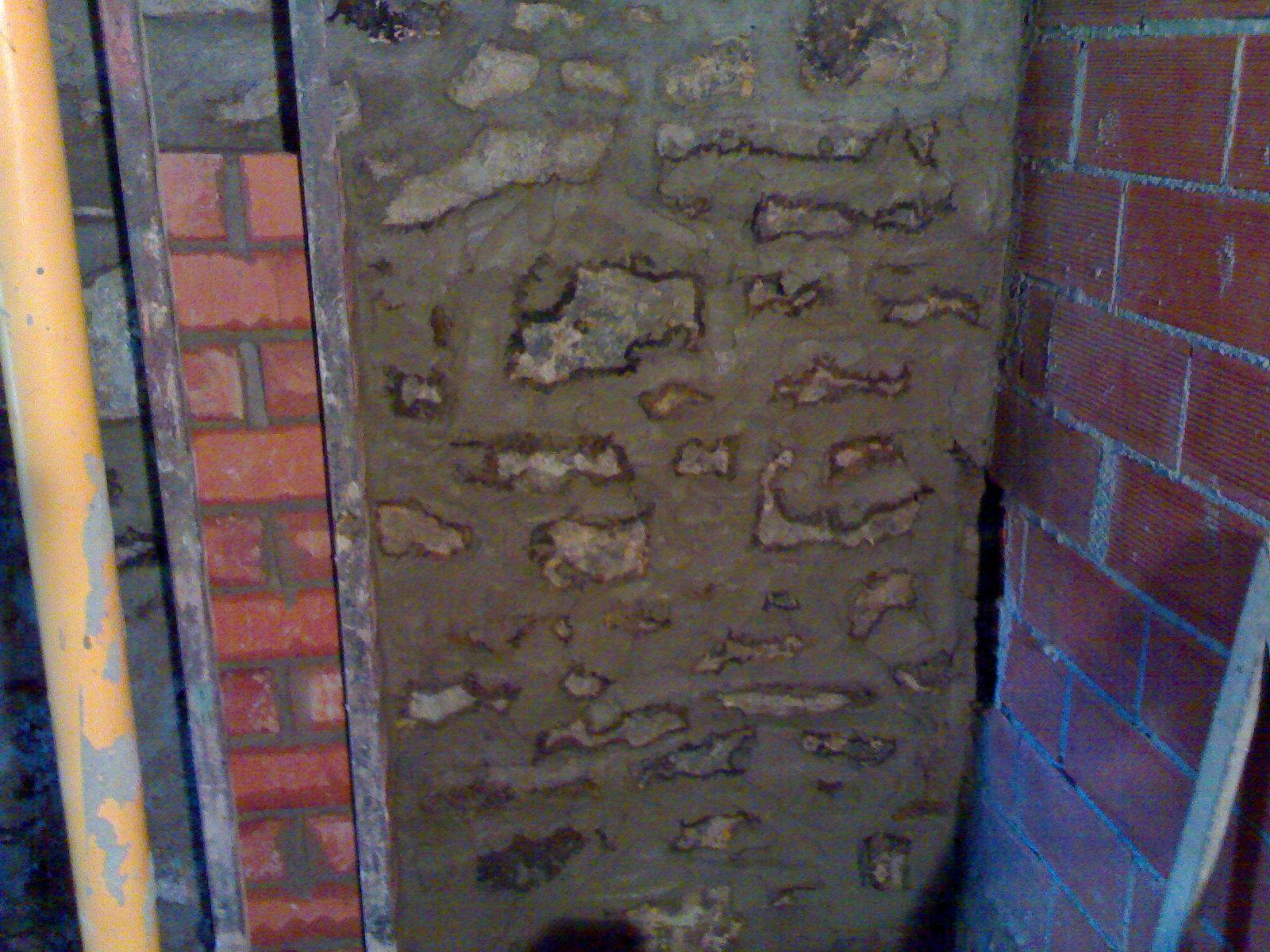 Casa antigua saneado de paredes en piedra quiero - Reformar una casa antigua ...