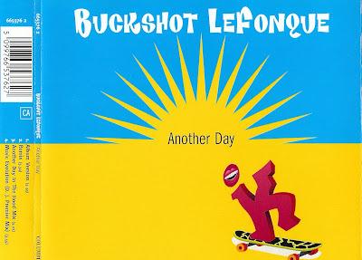 Buckshot LeFonque – Another Day (CDS) (1997) (320 kbps)