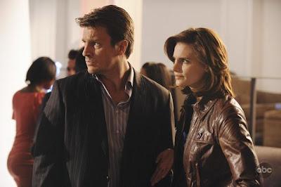 TV Romance Competition - Castle & Beckett (Castle) vs. Kurt & Blaine (Glee) & Meredith & Derek (Greys) vs. Buffy & Angel - Buffy