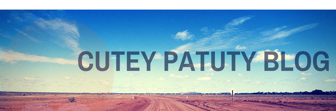 Cutey Patuty