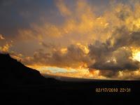 Hawaiin Sky