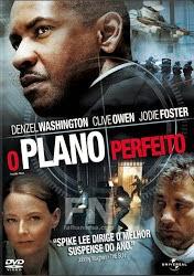 Filme O Plano Perfeito Dublado AVI DVDRip
