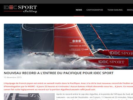 http://www.idecsport-sailing.com/nouveau-record-a-lentre-du-pacifique-pour-idec-sport/