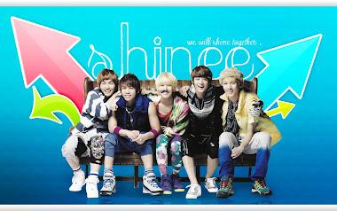 SHINee ^^