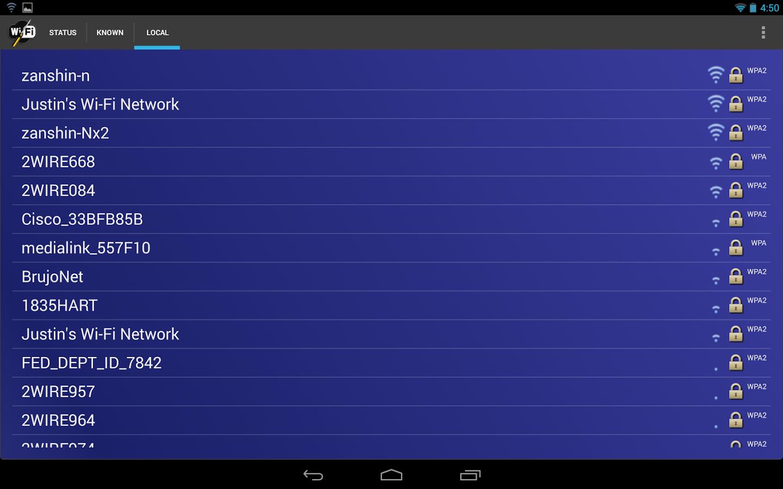 Wifi Fixer Apk indir - Wifi Cekim Gücü Arttırıcı | Siber ...
