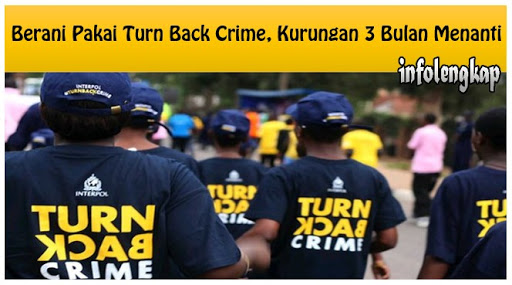 baju turn back crime
