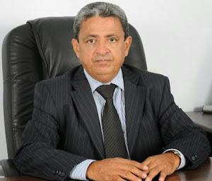 Vereador Gerson da Coelba