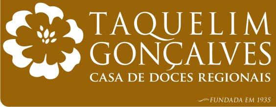 "Casa de Doces Regionais ""Taquelim Gonçalves"""