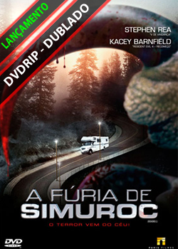 A+Furia+de+Simuroc - A Furia de Simuroc DVDRip XviD - Dual Audio + Legenda - 2013