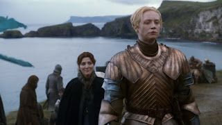 Game Of Thrones - Capitulo 03 - Temporada 2 - Audio Latino - Online