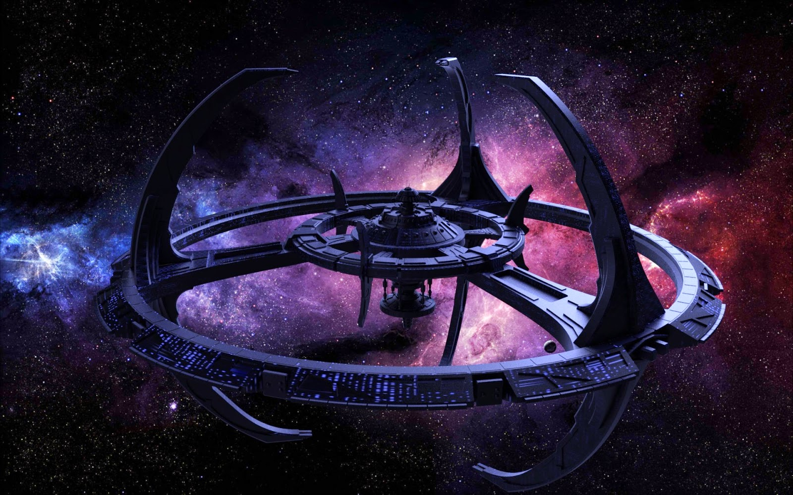DEEP SPACE NINE: To HD or Not HD?