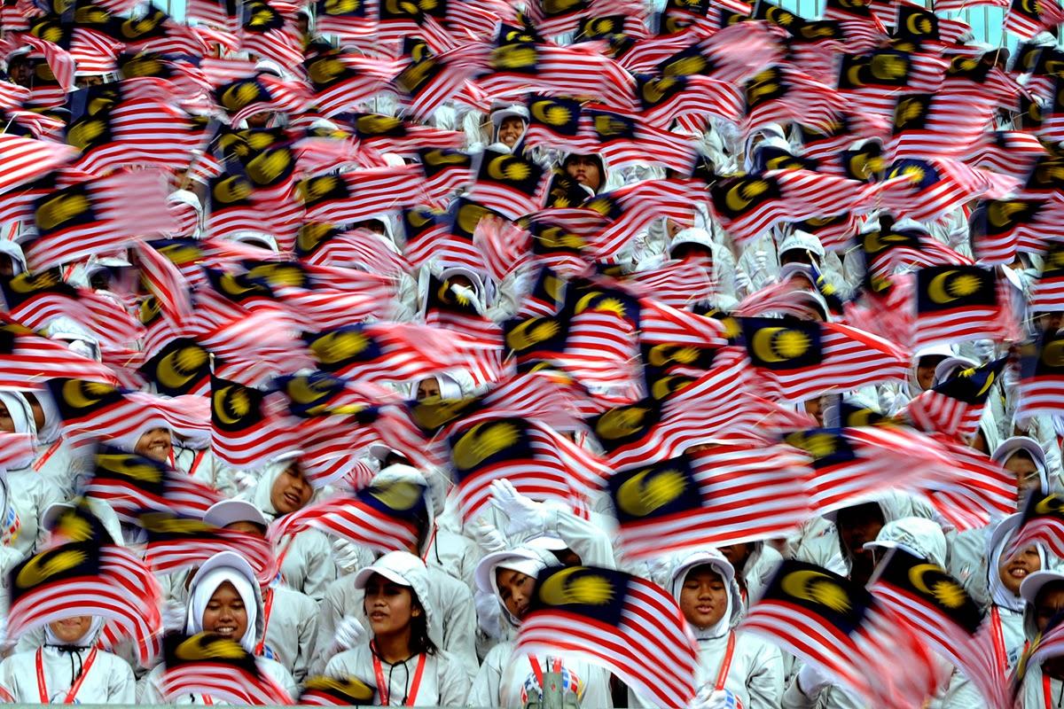 Buat sesuatu sebelum Malaysia jadi negara yang gagal