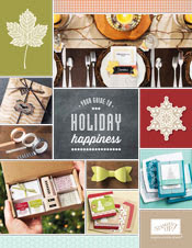 2013 Holiday Catalogue