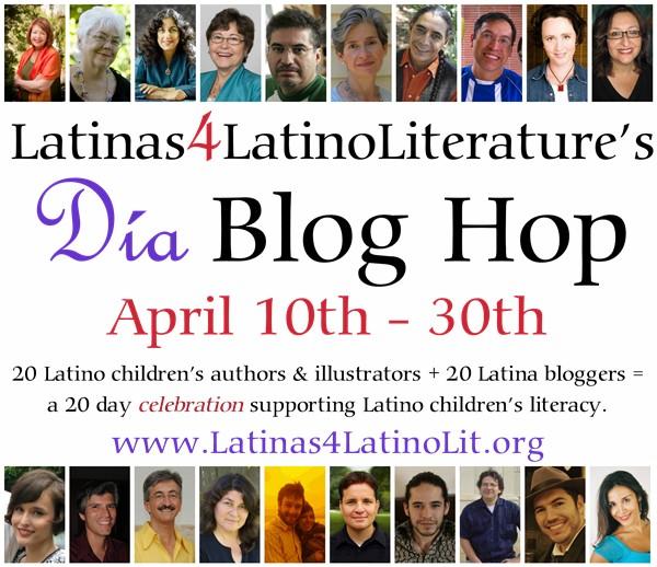 Día de los Niños Blog Hop