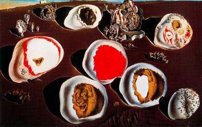 L'adecuació del desig (Salvador Dalí)